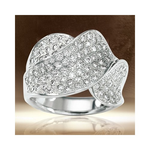Bague Diamants 1