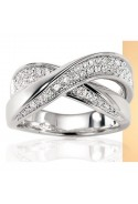 Bague Diamants 3