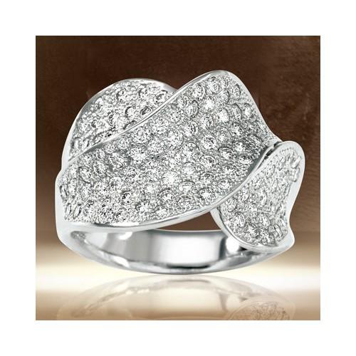 Bague Diamants 1
