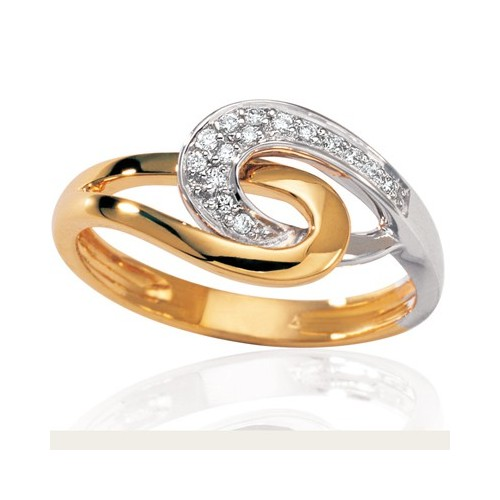 Bague diamants n°3