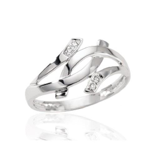 Bague diamants n°10