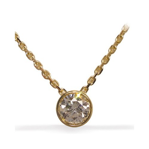 Pendentif diamant n°2