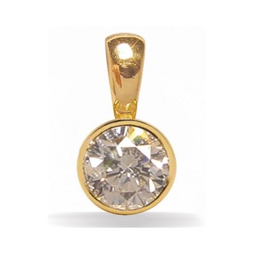 Pendentif diamant n°3